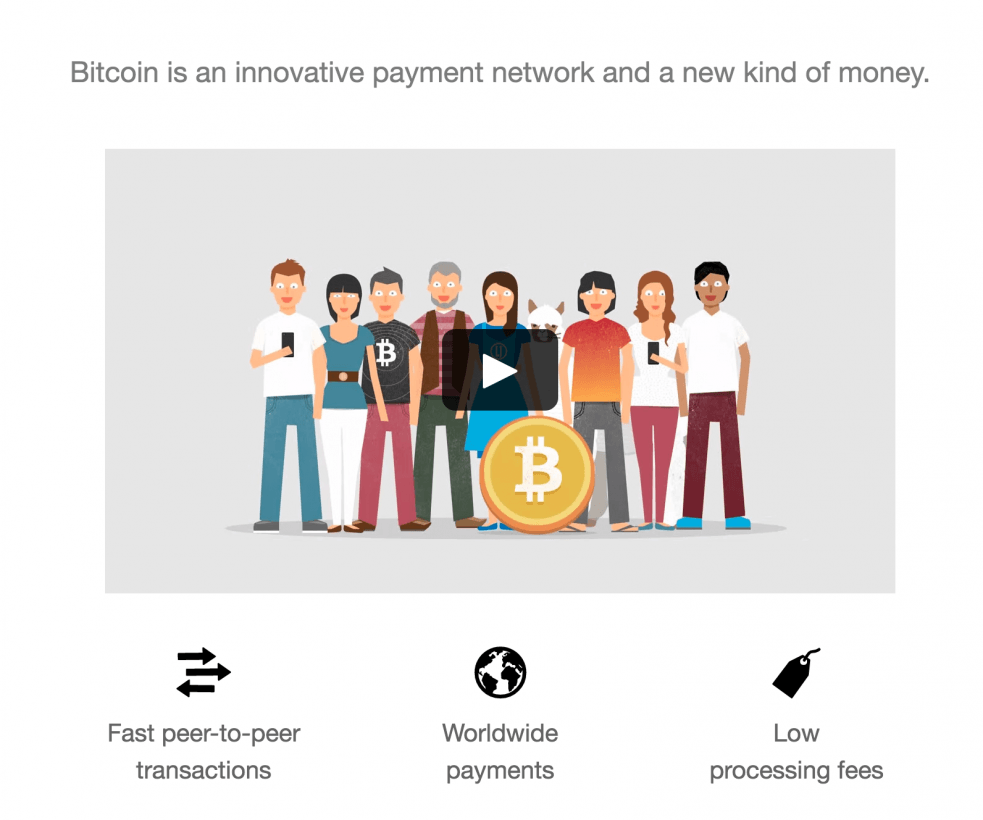 Image result for Bitcoin transfers are fast