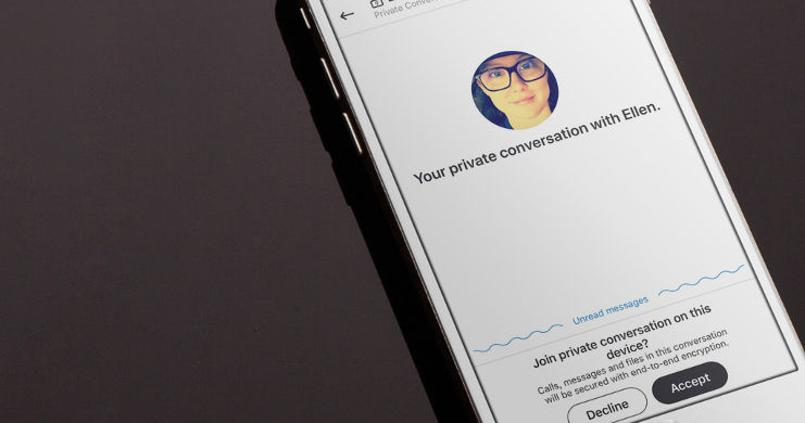 Skype finally gets end-to-end encryption, thanks to Signal