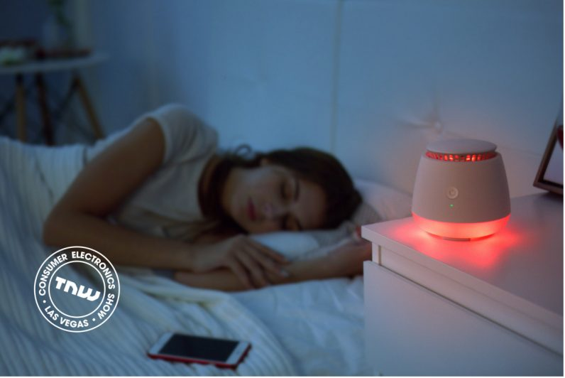 Sleepace wants to completely automate your nighttime routine