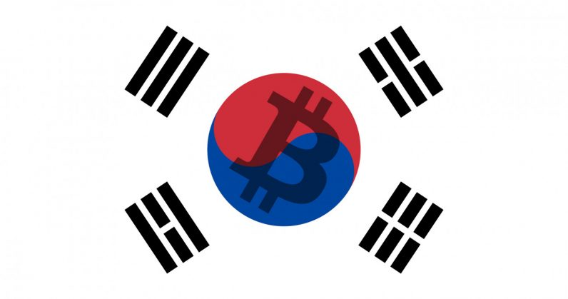 Bitcoin plunges by 10% as South Korea clamps down on local exchanges