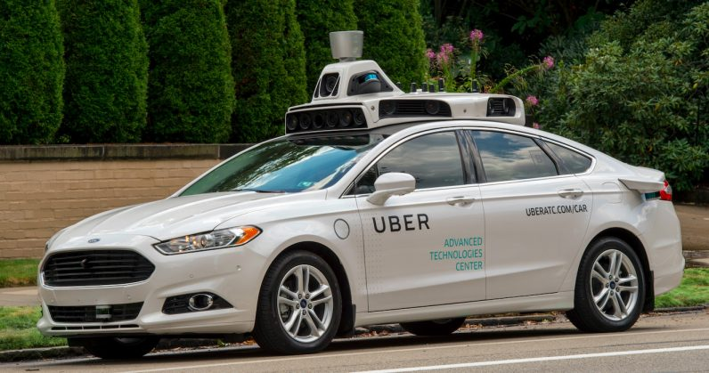 Uber CEO: self-driving cabs will hit the streets by mid-2019