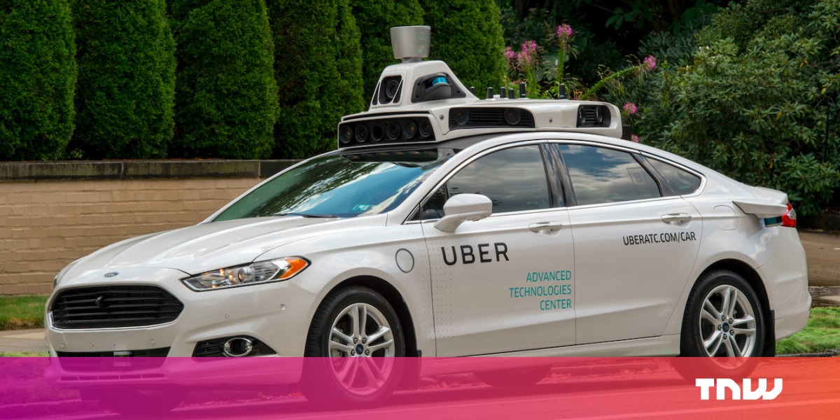 Uber CEOs: self-driving cabs will hit the streets by mid-2019