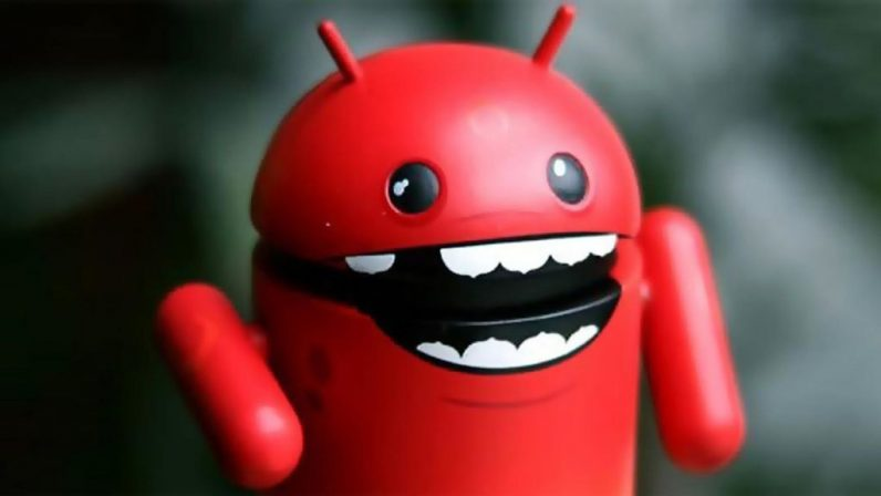 Agent Smith' malware replaces legit Android apps with fake ones on