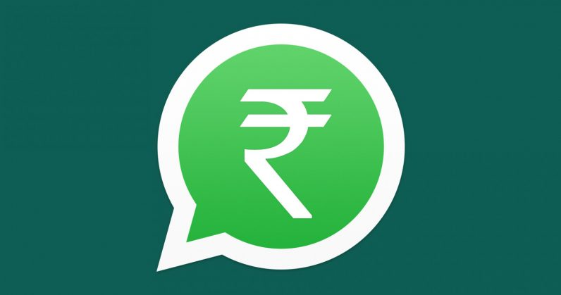 Report: WhatsApp is testing P2P payments in India, beta rolling out this quarter