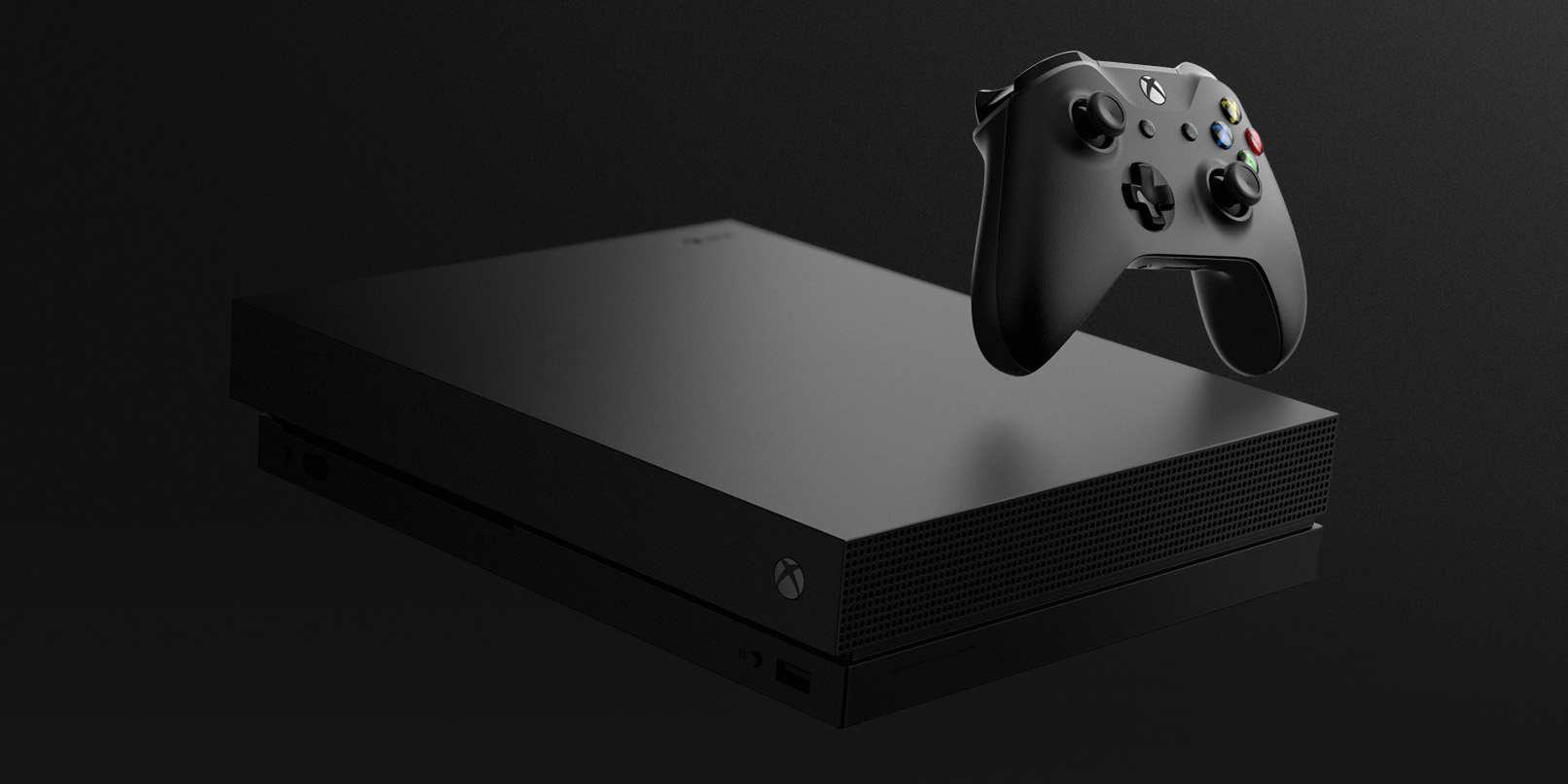 Microsoft may yet have a second next-gen Xbox coming out