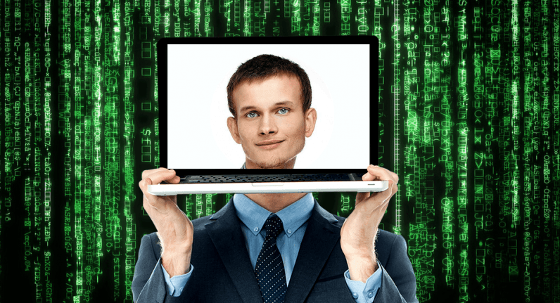 This AI-powered bot is learning how to tweet like Ethereum's Vitalik Buterin