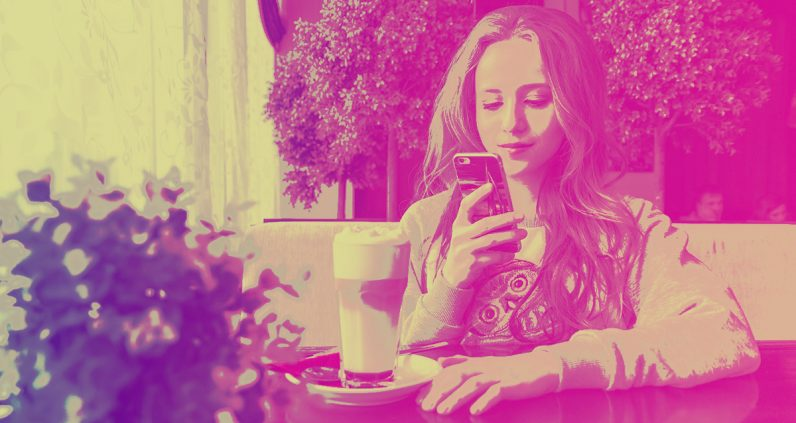 University of Michigan happiness study may have found the sweet spot for screen-obsessed teens