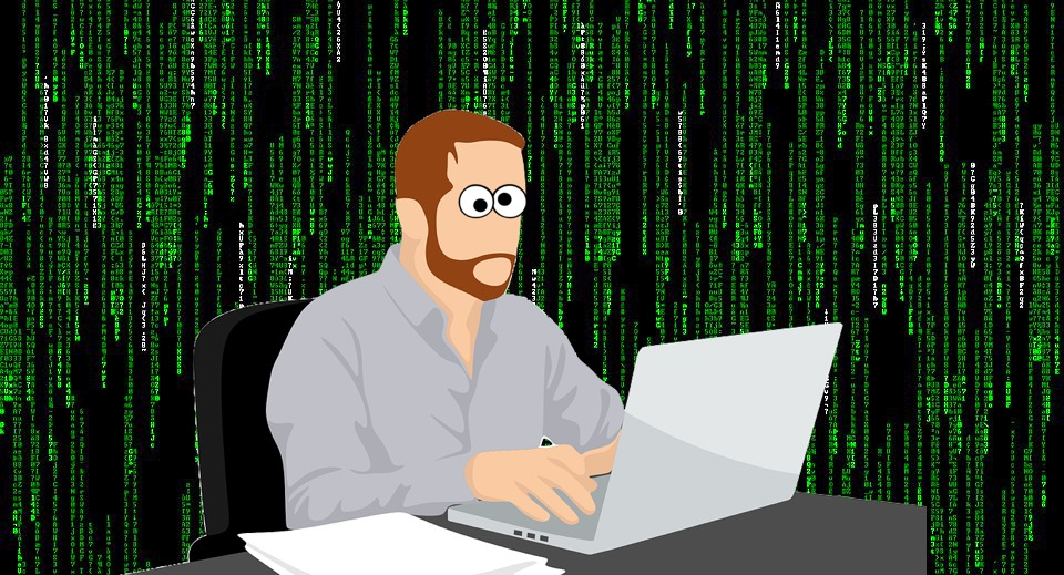 5 signs you would make a lousy hacker