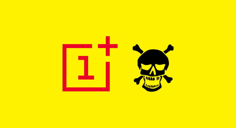 oneplus, hack, credit card
