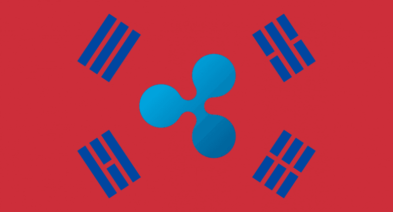 ripple, cryptocurrency, korea, coin, market, cap