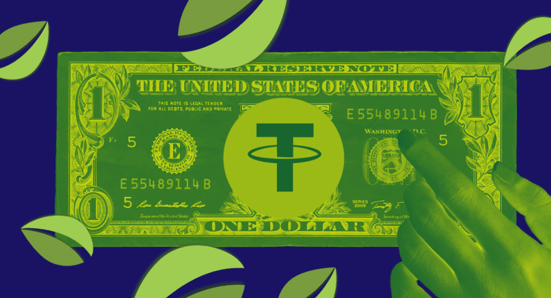 Tether in court: Yep, we sort of, kind of, definitely used our reserves to buy Bitcoin