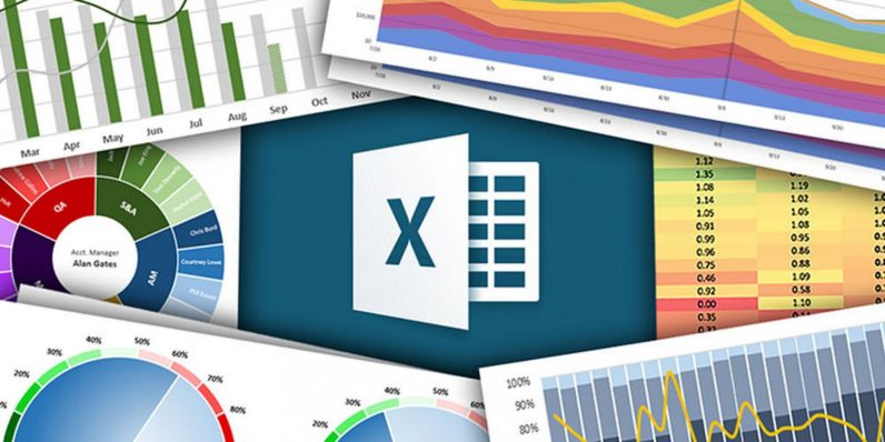 Grasp the true power of Microsoft Excel in 6 stellar courses, for under $35