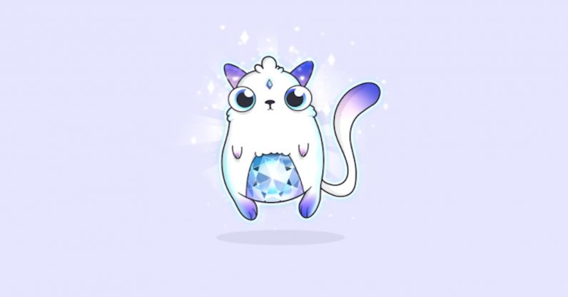 Got questions for cat-loving crypto experts? The CryptoKitties team is joining us on TNW Answers