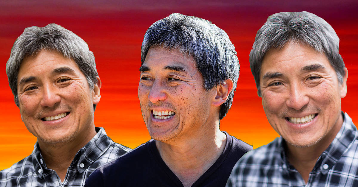Guy Kawasaki - What I learned from working with Steve Jobs