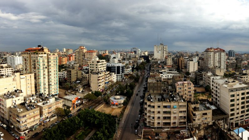Gaza's thriving tech scene is its lifeline to the rest of the world