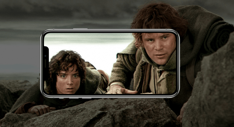 How To Turn Any Movie Or Gif Into A Live Wallpaper For Your Iphone