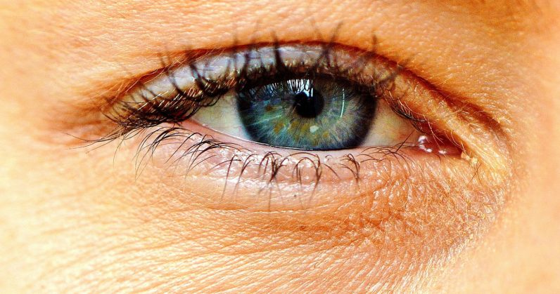 Google's AI can now predict heart disease just by scanning your eyes