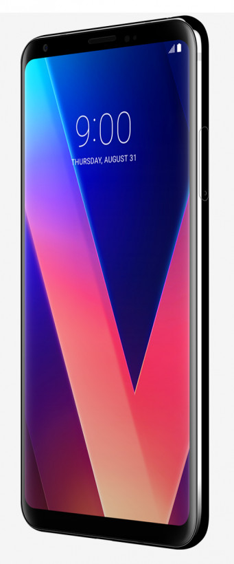 LG's V30 from 2017