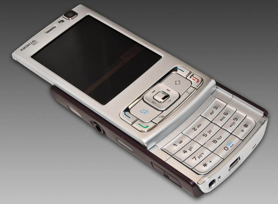 5 iconic Nokia phones we desperately want to see remade