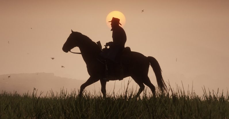 Red Dead Redemption 2's story cuts deep and burns slow