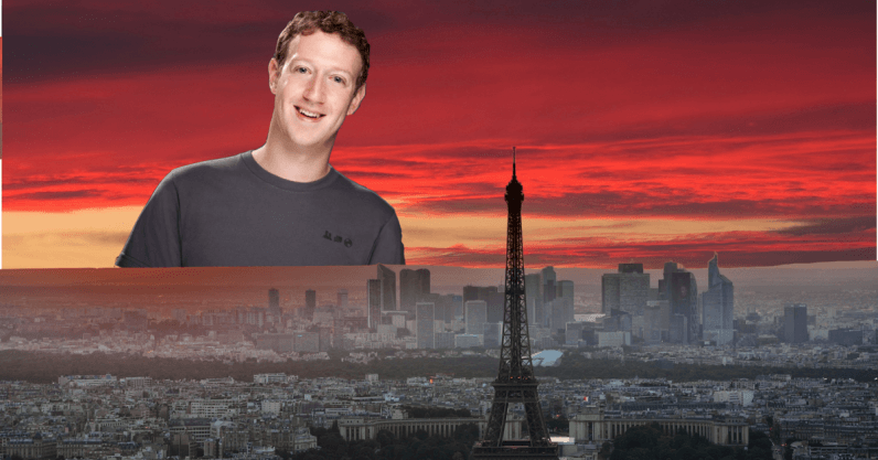 If Facebook cared about us at all, it would adopt EU privacy standards globally