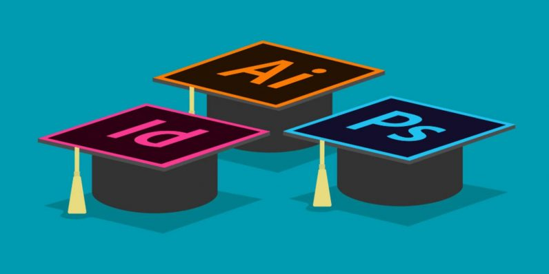 Navigate Adobe Photoshop, InDesign, and Illustrator like a pro