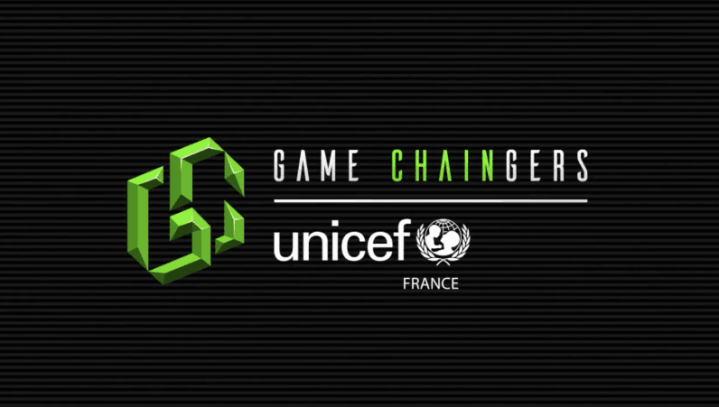 unicef, syria, children, cryptocurrency, mining