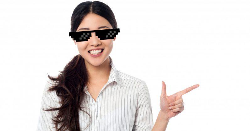 Where's the killer app for smart glasses?
