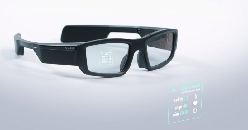Smart glasses are coming this year, and I'm not ready