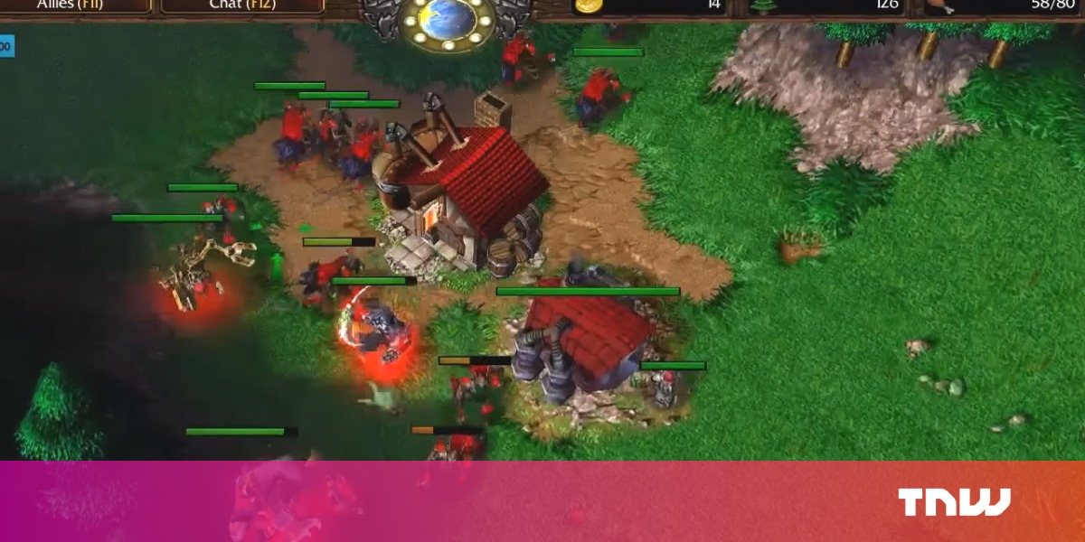 Google News - Warcraft III: Reign of Chaos - Latest