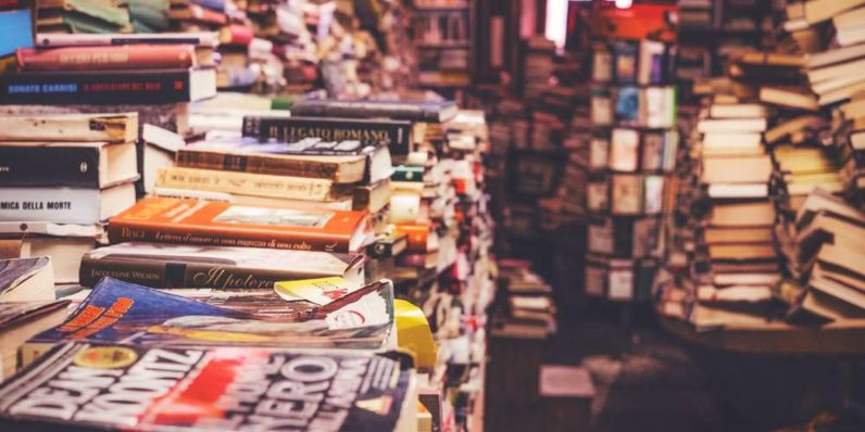 Read 300 books a year as you whiz through volumes like The Flash