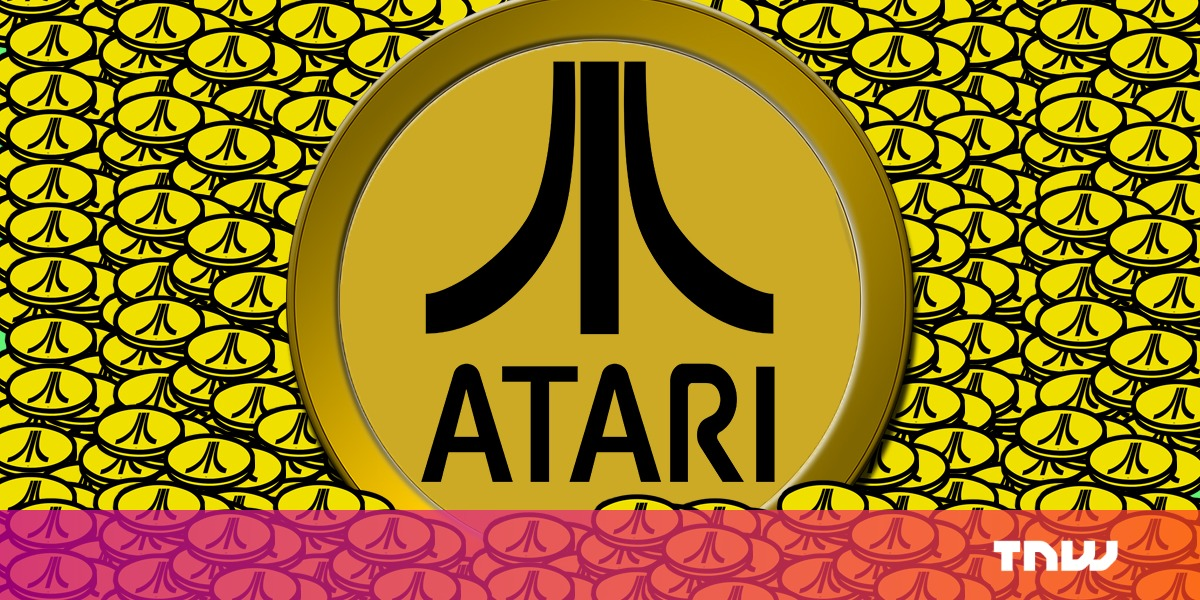 Atari has decentralized gaming...