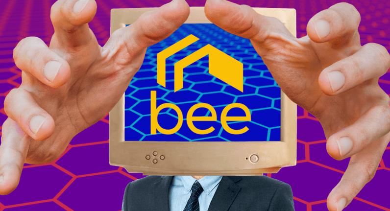 beetoken, ico, hack, airbnb, email, phishing