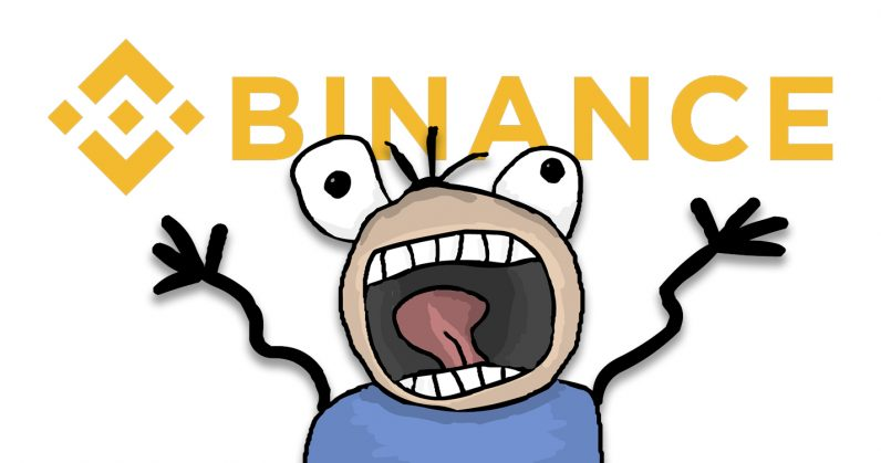 Binance: Calm down, we haven't been hacked