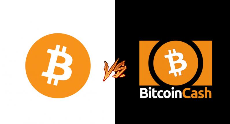 bitcoin, cash, litecoin, charlie lee, roger ver