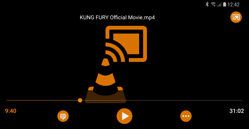 VLC 3.0 now supports Chromecast and the world is a better place
