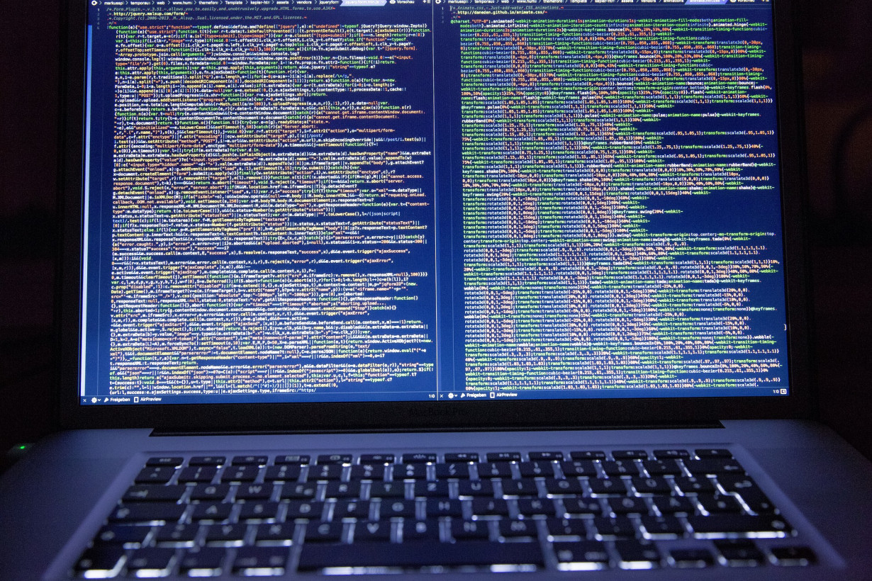 Government websites have quietly been running cryptocoin mining scripts