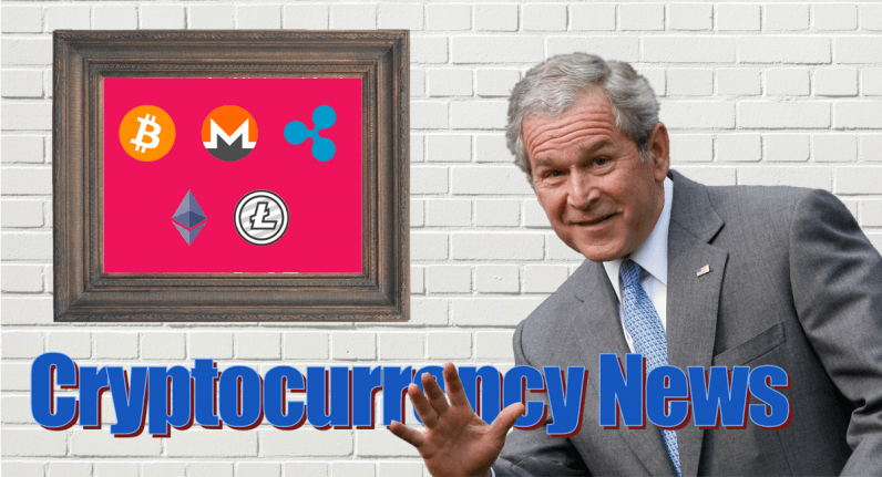 cryptocurrency, news, president