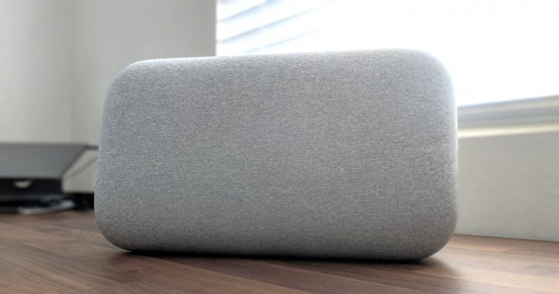 Google Home Max is the best smart speaker for the money. Period.