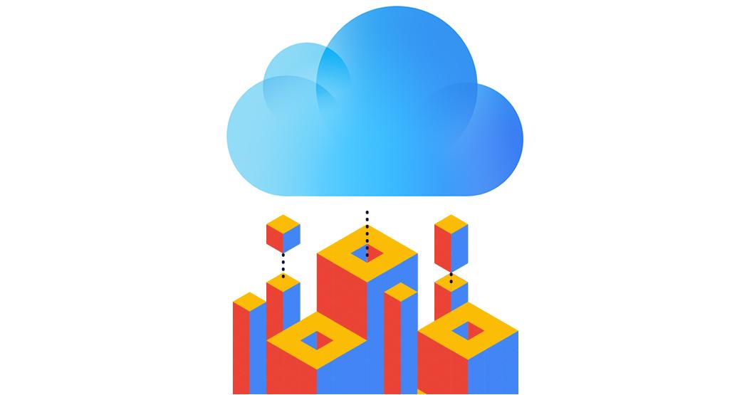 Apple confirms it runs iCloud on Google's cloud