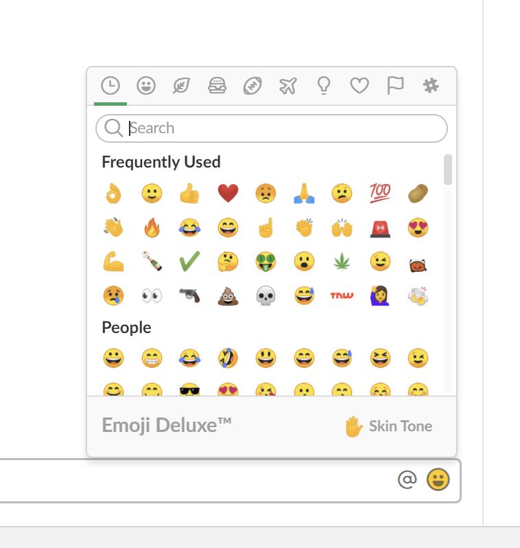 Hate Slacks New Emoji Heres How To Bring Back The Old Ones