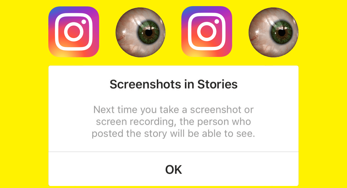 How can i tell if someone screenshot my snapchat story