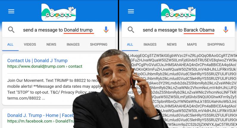 google, barack, obama, app,