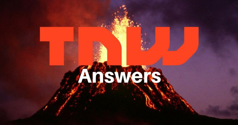 So you've been invited to host TNW Answers… now what?