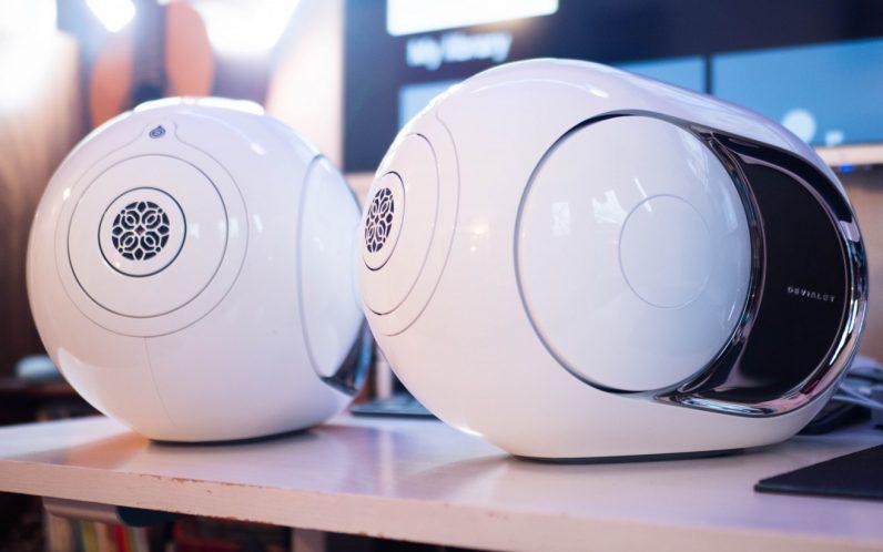 Devialet Phantom Elevate review: Amazing speakers dampened by bugs