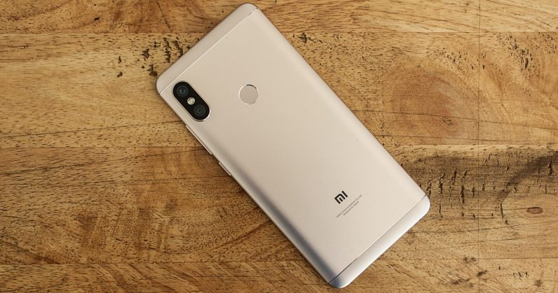 Xiaomi's $215 Redmi Note 5 Pro offers tremendous value in a bezel-less package