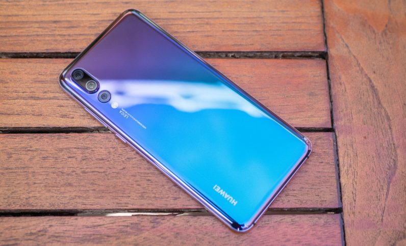 The Superb Huawei P20 Pro strikes the perfect balance of camera hardware and AI