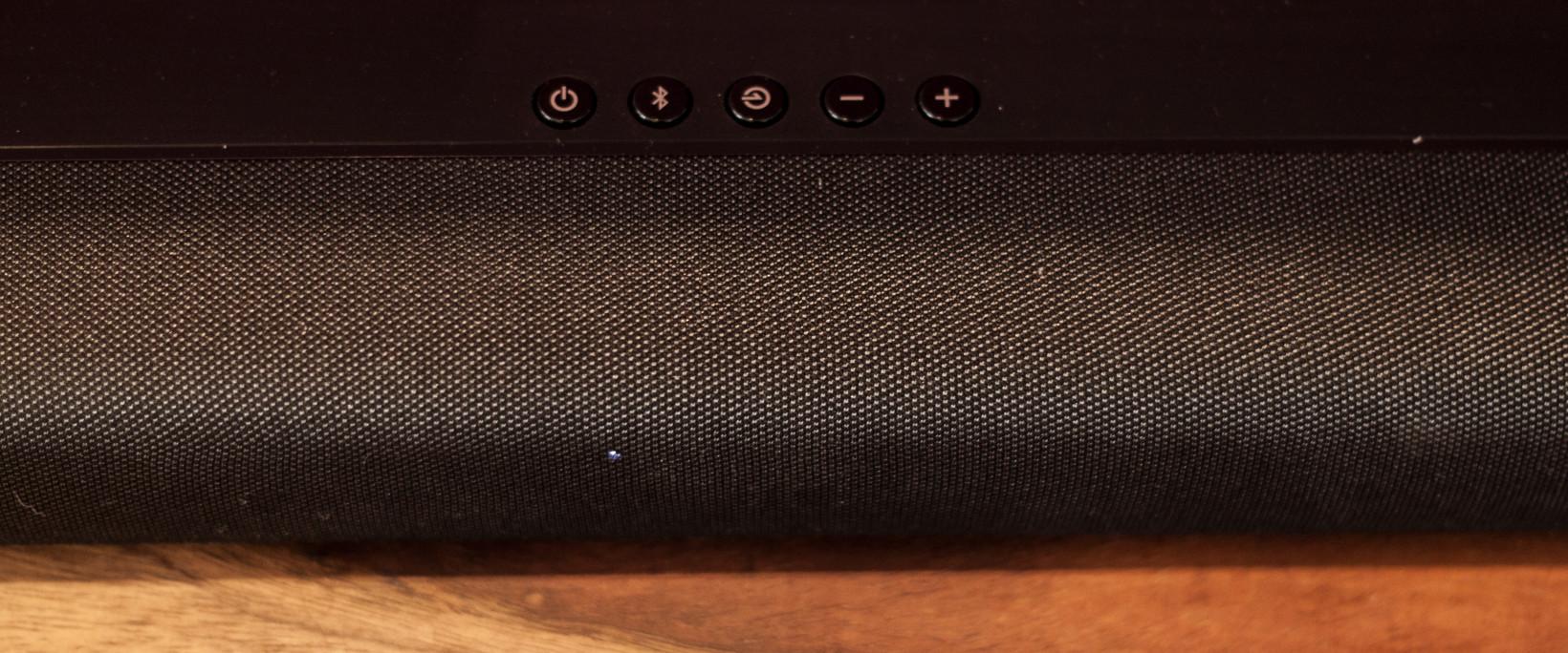 Polk Audio's Signa S1 soundbar upgrades your living room on the cheap