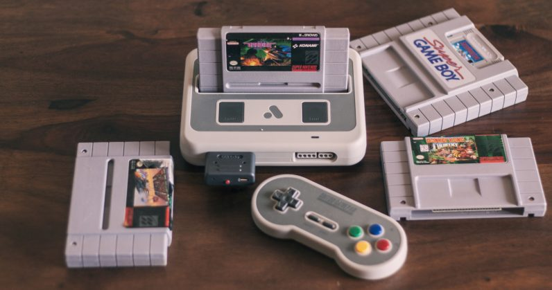 Analogue's Super Nt console is the ultimate gift for Nintendo-obsessed 90s kids