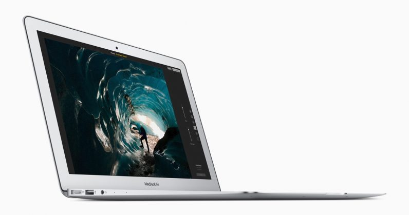 Apple is reportedly launching a cheaper MacBook Air this year
